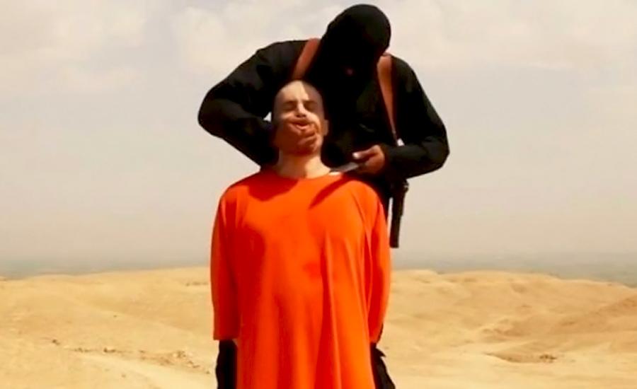 ISIS terroristas if revista digital