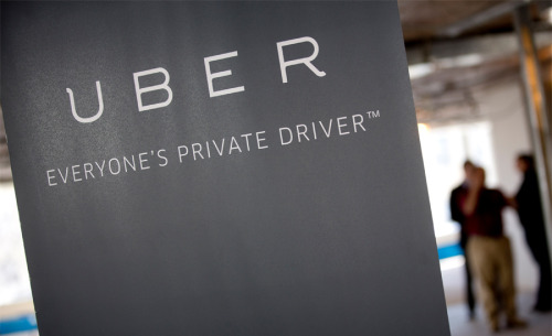 uber el chofer privado de todos if revista digita