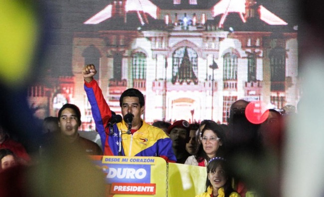 socialismo petroleo venezuela if revista digital