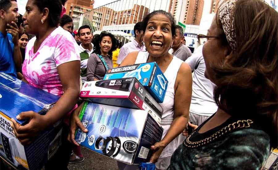 dakazo venezuela if revista digital
