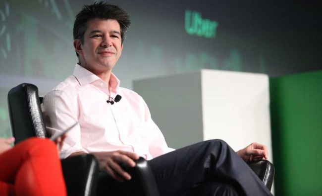CEO uber if revista digital