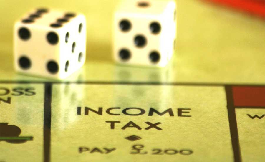 negarse a pagar impuestos if revista digital
