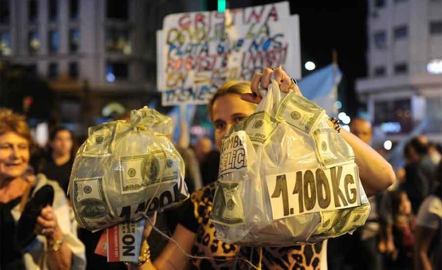 kirchnerismo corrupción if revista digital