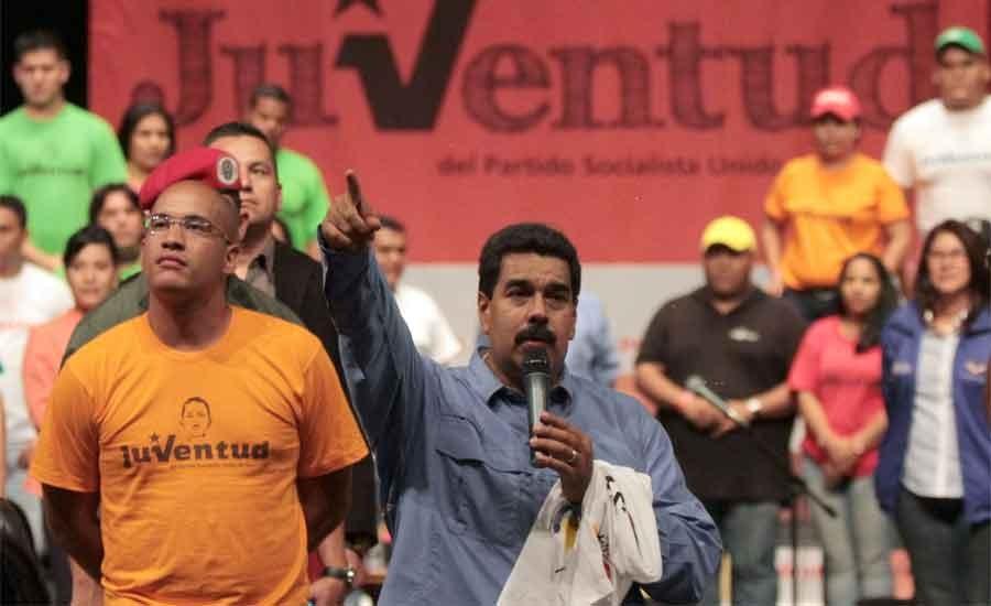 socialismo populismo pobreza chavez maduro venezuela