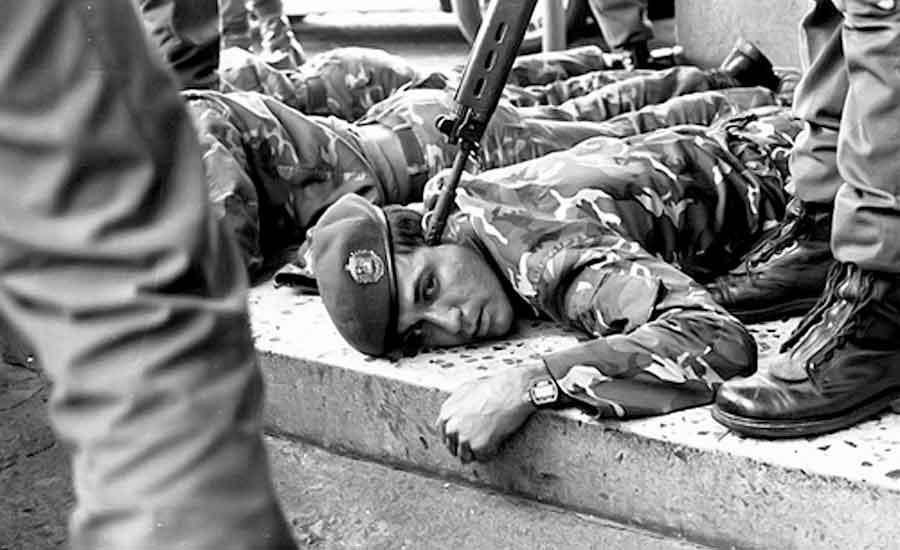 jesse chacon venezuela corpoelec