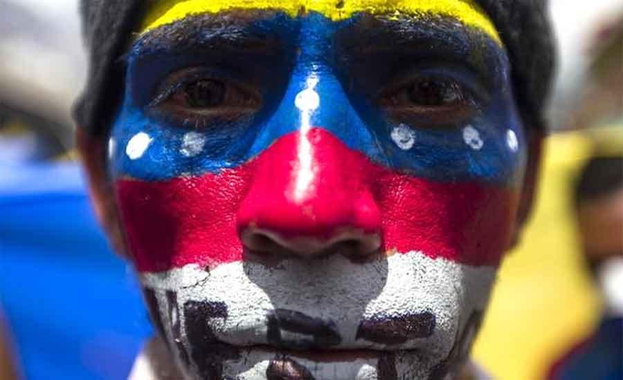 venezuela socialismo progresismo misticos escepticos politica