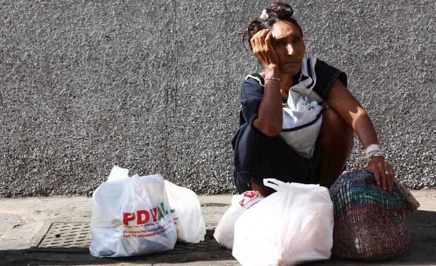 venezuela costumbre socialismo pobreza miseria comunismo