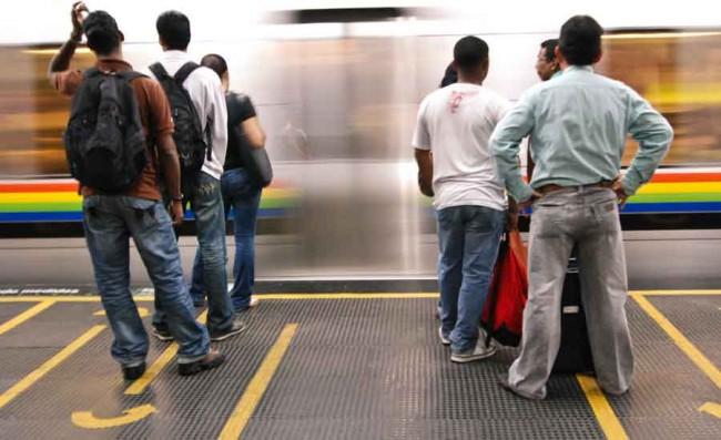 luchar emigrar costumbre venezuela socialismo