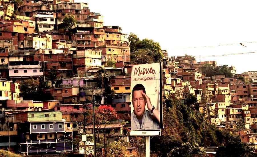 pobreza socialismo venezuela populismo