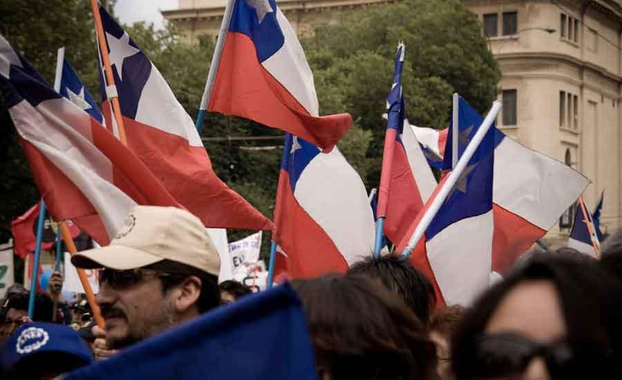 chile libertad republica capitalismo