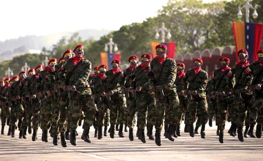 venezuela gobierno estado comunismo socialismo