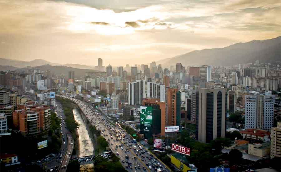 venezuela capitalismo libre mercado desarrollo riqueza petroleo