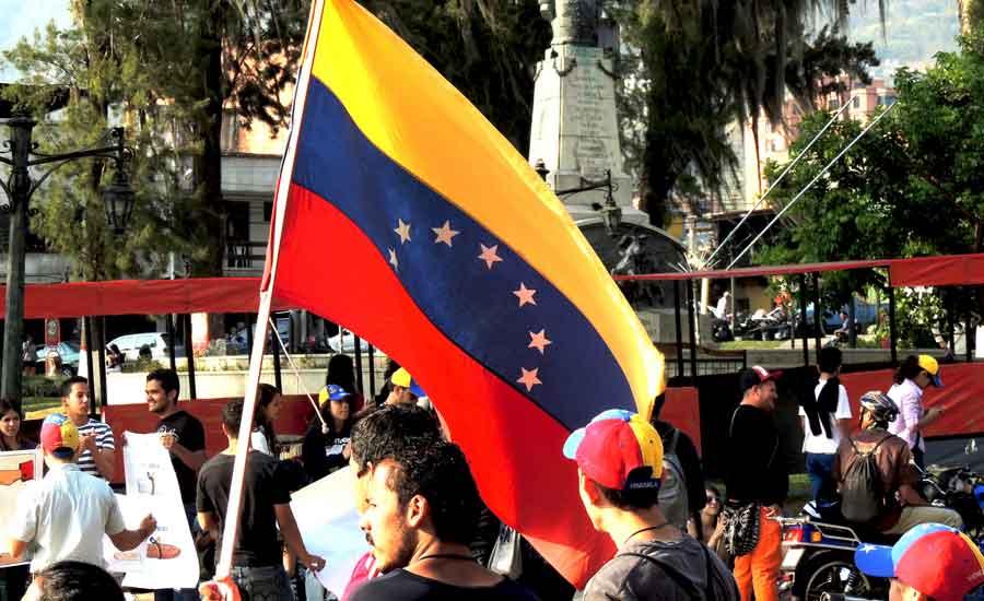 constitucion filosofia venezuela libertaria