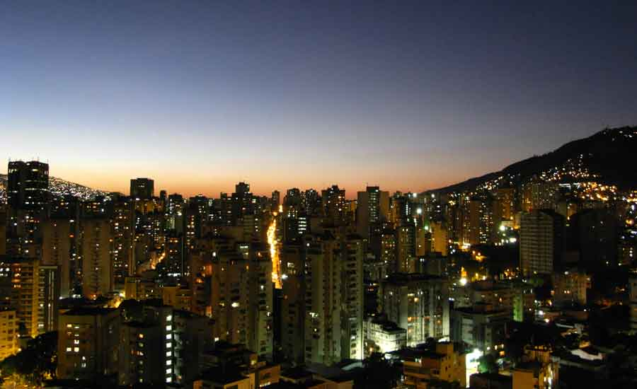venezuela economia control de cambio libre mercado