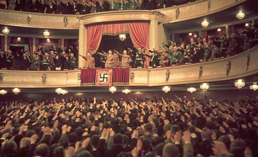 gobierno ley socialismo nazismo hitler populismo latinoamerica