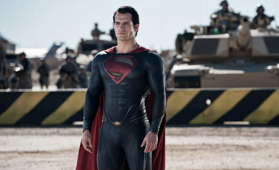 superman nos enseña sobre la defensa de la libertad