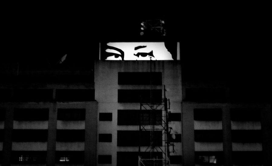 de 1984 de george orwell a la venezuela de hugo chavez