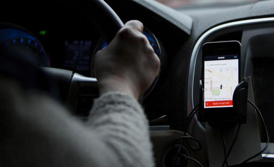por qué uber es el mejor ejemplo de libre mercado