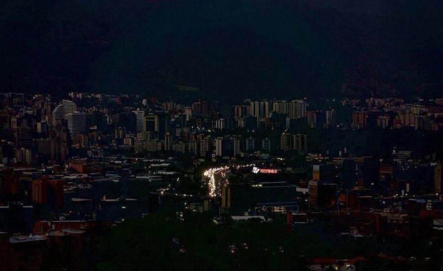 300 muertos apagon if revista digital revista libertaria capitalismo venezuela libertad