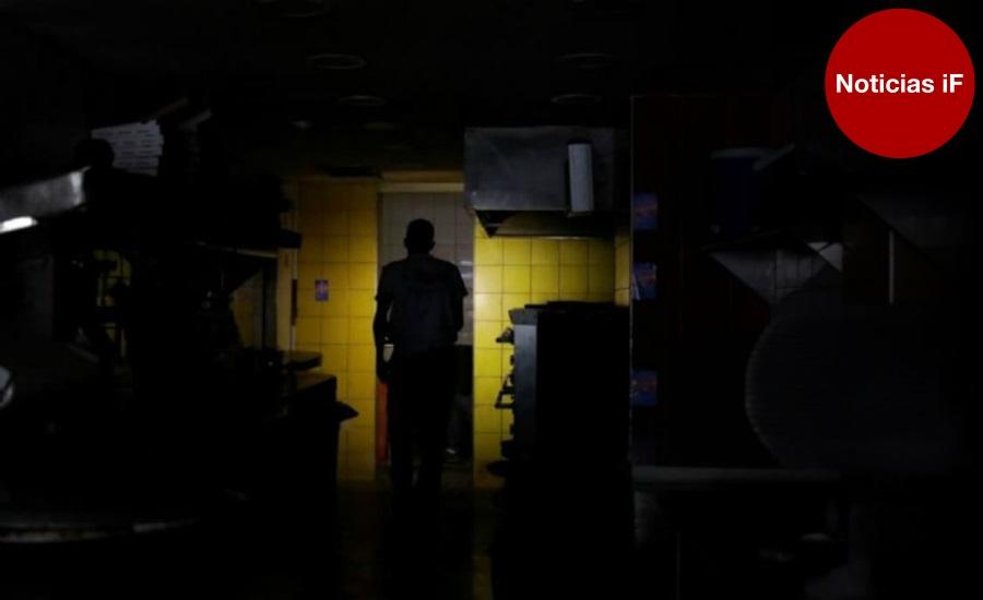 El Colapso del Sistema Eléctrico en Venezuela no es Negligencia es Maldad if revista digital revista libertaria capitalismo venezuela libertad