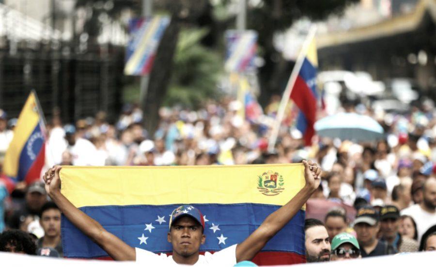 carta a los venezolanos no tiremos la toalla if revista digital revista libertaria capitalismo venezuela libertad