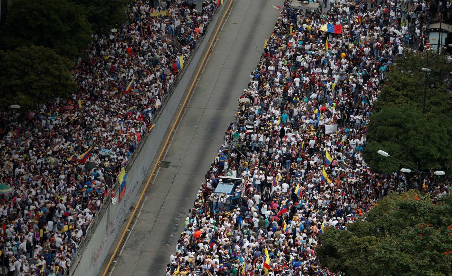 creciendo la derecha en venezuela if revista digital revista libertaria capitalismo venezuela libertad