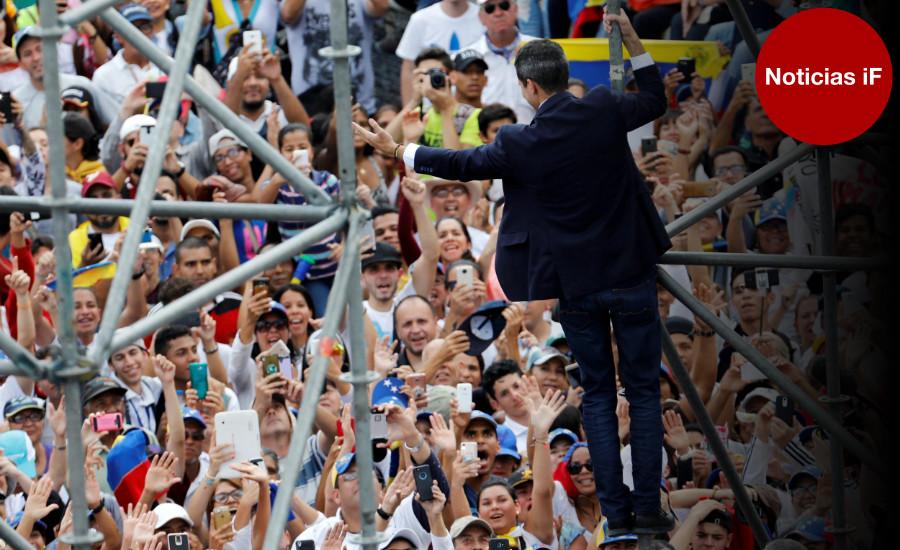 el culto a la personalidad en venezuela if revista digital revista libertaria capitalismo venezuela libertad