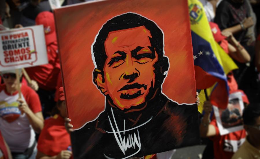 el legado de chavez if revista digital revista libertaria capitalismo venezuela libertad
