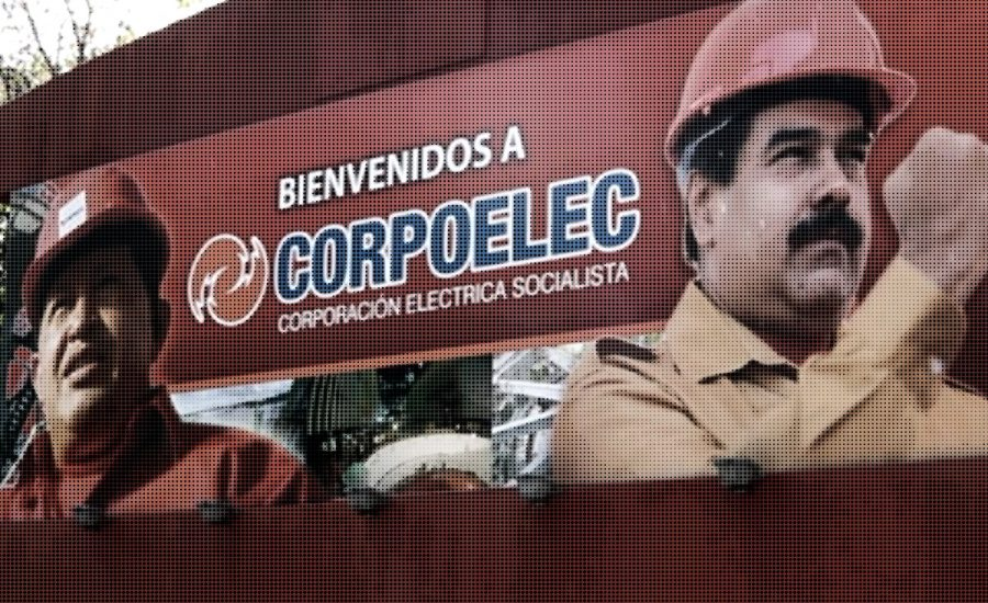 Desde la Iguana al Saboteo Las Causas de la Crisis Eléctrica en Venezuela if revista digital revista libertaria capitalismo venezuela libertad