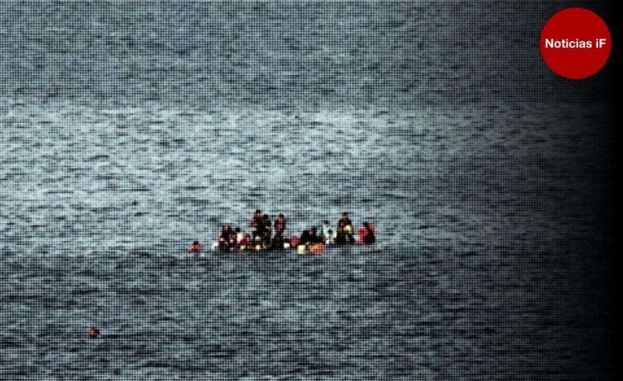 Los Balseros Desaparecidos son Víctimas de la Justicia Social if revista digital revista libertaria capitalismo venezuela libertad1