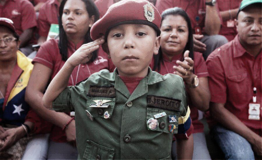 Mentiras del Socialismo La Educación y la Vivienda Son Un Derecho if revista digital revista libertaria capitalismo venezuela libertad