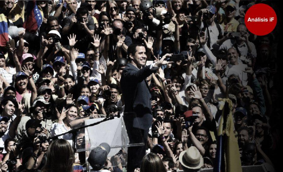 juan guaido campaña retorica socialista if revista digital revista libertaria capitalismo venezuela libertad