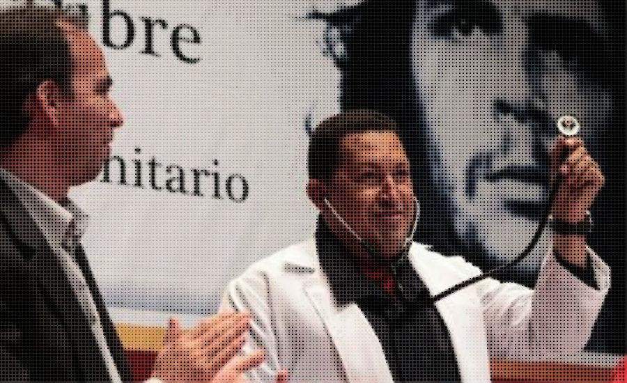 la Salud Pública Gratuita Una Realidad o Solo Una Trampa de la Izquierda if revista digital revista libertaria capitalismo venezuela libertad