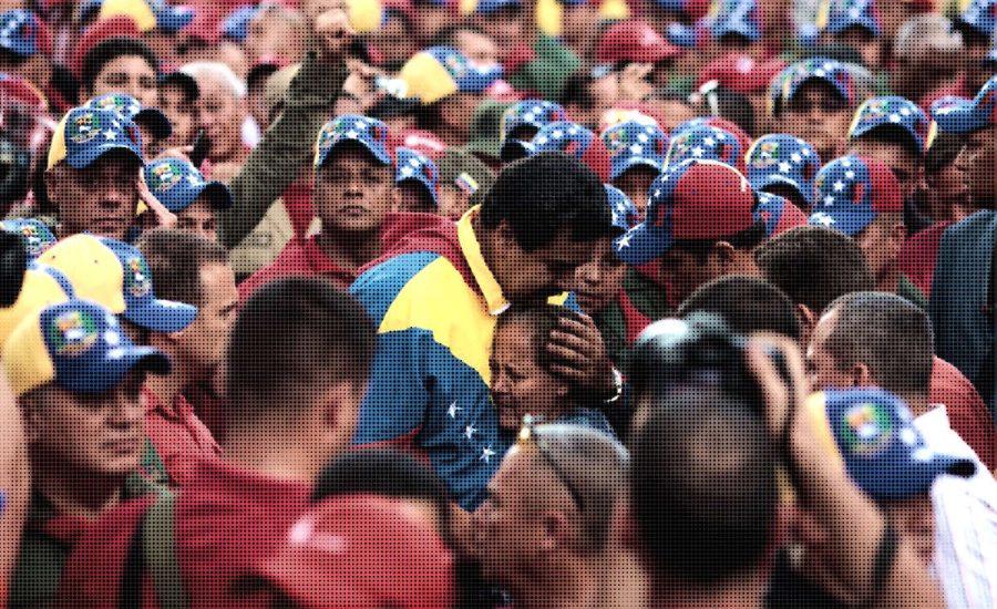 las mentiras del socialismo el estado de bienestar todo gratis if revista digital revista libertaria capitalismo venezuela libertad