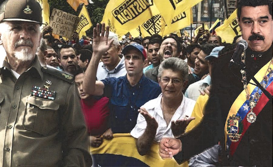 las mentiras del socialismo inteligencia cubana g2 y oposicion if revista digital revista libertaria capitalismo venezuela libertad