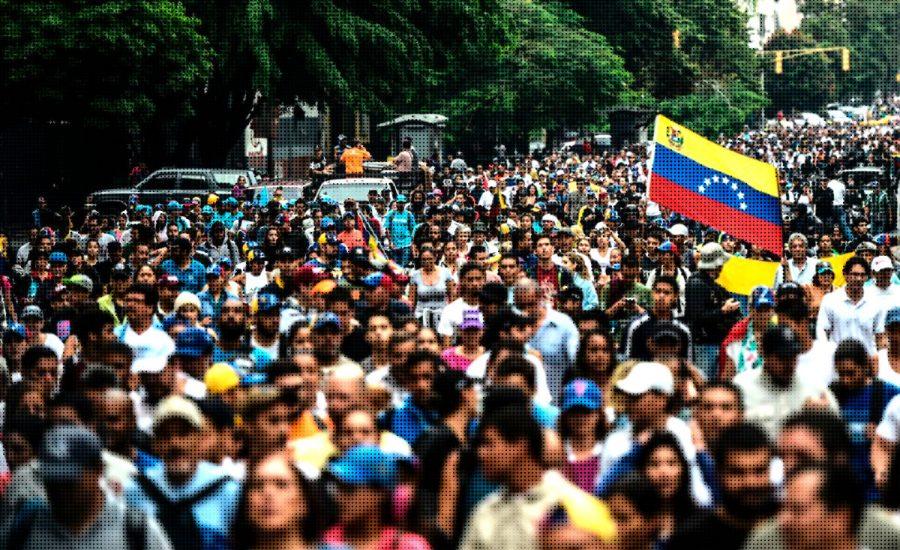 La Idiosincrasia del Venezolano Socialista o Libertaria if revista digital revista libertaria capitalismo venezuela libertad