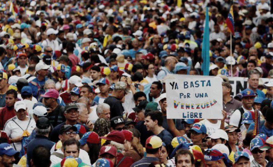 La Opinión Pública Venezolana se Inclina Hacia las Ideas de Libertad if revista digital revista libertaria capitalismo venezuela libertad