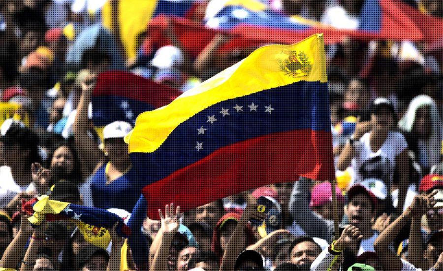 Nuestro Gloria Al Bravo Pueblo Un Himno Liberal if revista digital revista libertaria capitalismo venezuela libertad