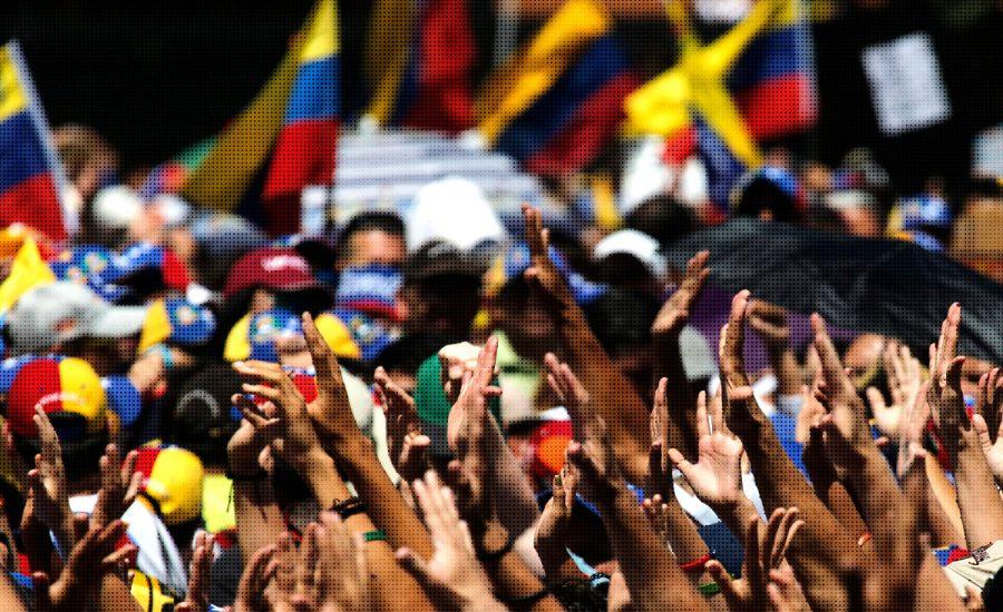 Puede Venezuela Ser El País Más Libertario de Latinoamérica revista digital revista libertaria capitalismo venezuela libertad