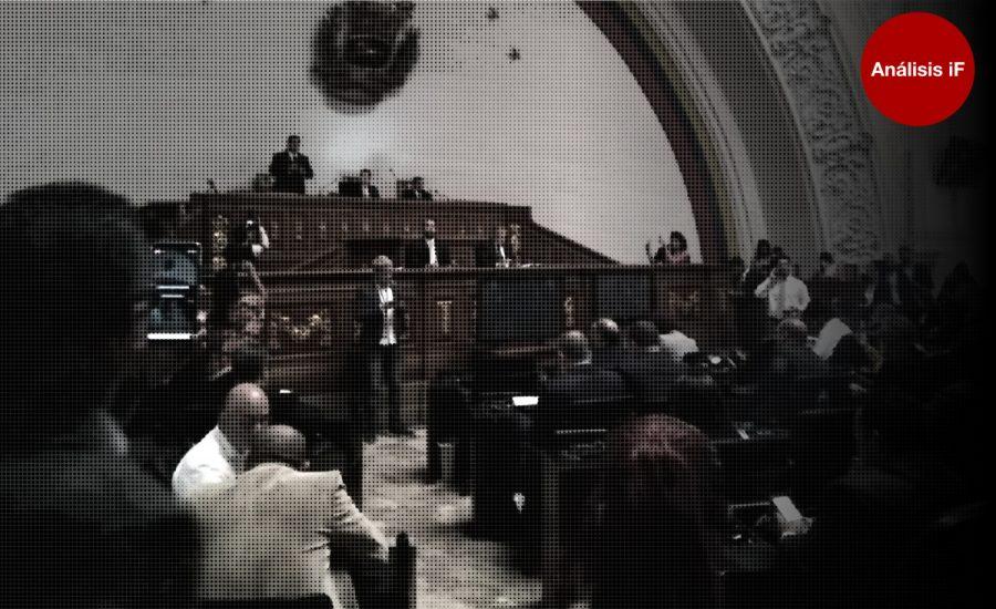 desmantelamiento de la asamblea nacional venezuela if revista digital revista libertaria capitalismo venezuela libertad