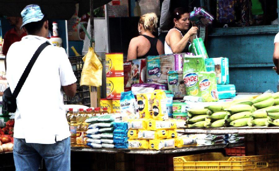 Mercado Negro Hay Realmente Anarquía En Venezuela if revista digital revista libertaria capitalismo venezuela libertad