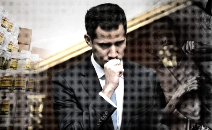 ayuda humanitaria cucuta corrupcion if revista digital revista libertaria capitalismo venezuela libertad