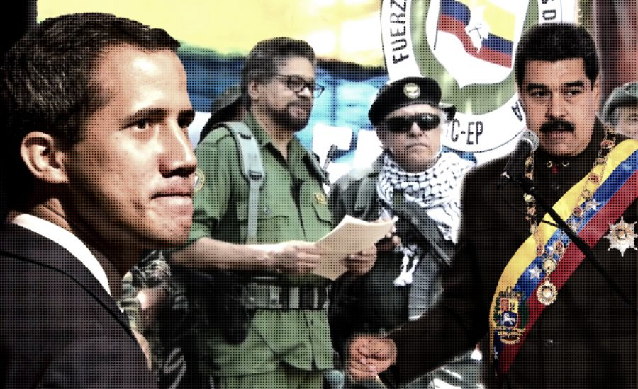 Dialogos de Paz en Oslo Que Lecciones Aprendemos de Llegar a Acuerdos con Criminales if revista digital revista libertaria capitalismo venezuela libertad