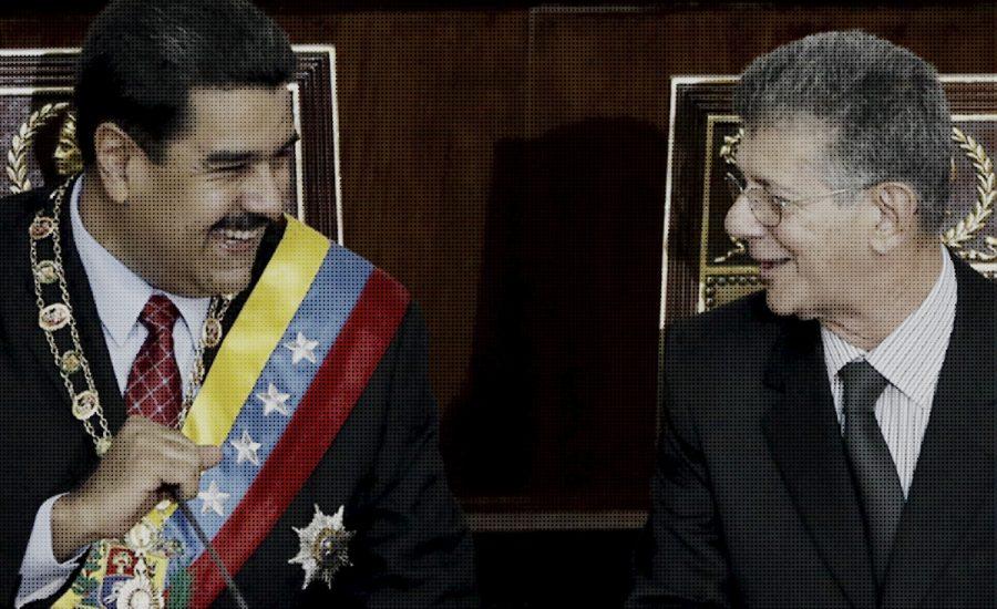 Para Salir de Maduro, Debemos Acabar con Cualquier Foco de Corrupción if revista digital revista libertaria capitalismo venezuela libertad