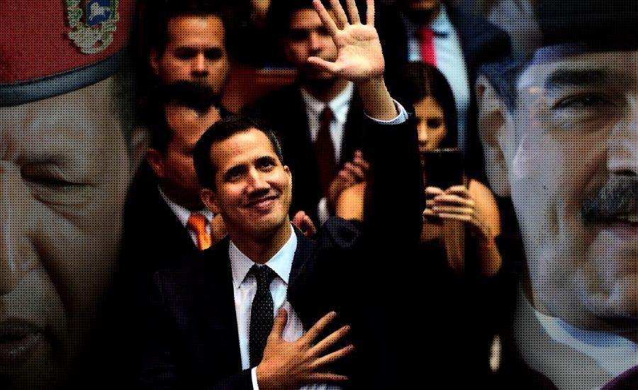A 20 años de chavismo se le suman 10 meses de Juan Guaidó if revista digital revista libertaria capitalismo venezuela libertad