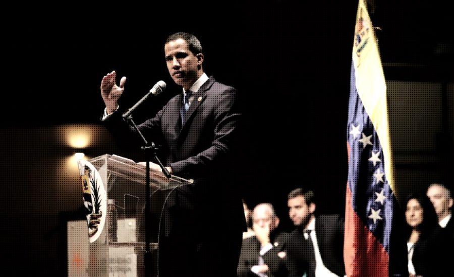 El Desvío de Juan Guaidó Los Venezolanos Debemos Callar o Exigir if revista digital revista libertaria capitalismo venezuela libertad