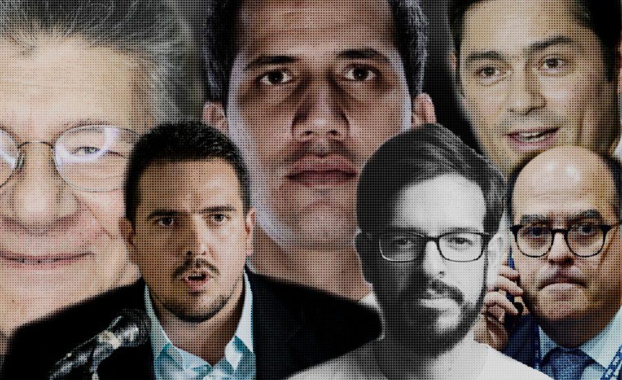 gobierno interino una movida de la inteligencia cubana g2 cuestiona todo if revista digital revista libertaria capitalismo venezuela libertad