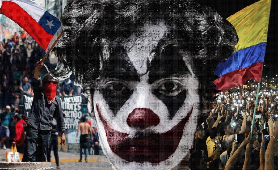 Cómo la Izquierda Usa Internet Para Manipular a tus Hijos, a los Jóvenes cuestiona todo if revista digital revista libertaria capitalismo venezuela libertad´2