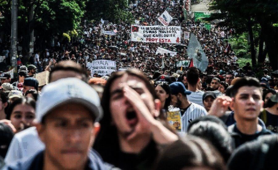 Los Jóvenes, Las Principales Víctimas De La Izquierda Latinoamericana Cuestiona Todo if revista digital revista libertaria capitalismo venezuela libertad