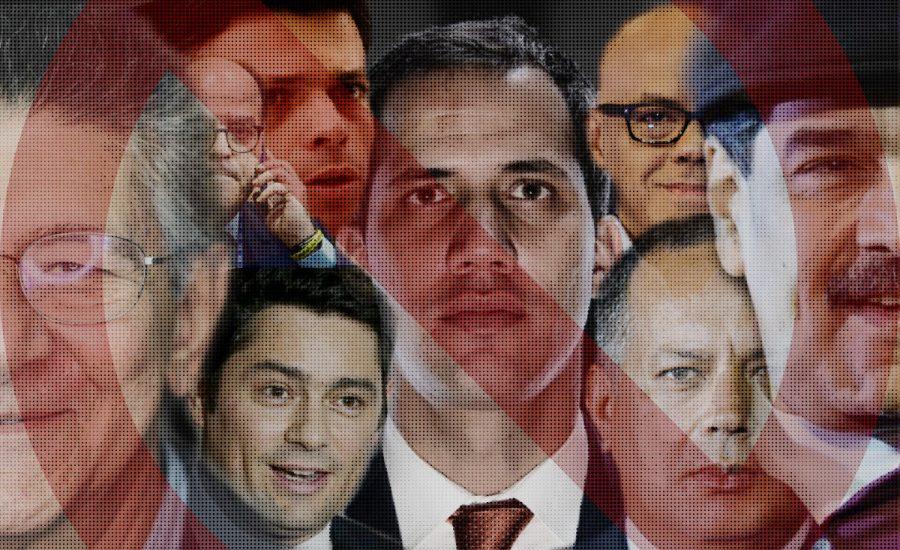 Cómo Derrotaremos al Chavismo y la Falsa Oposición MUD-FA en el 2020 cuestiona todo if revista digital revista libertaria capitalismo venezuela libertad